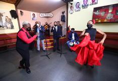 Halloween y Día de la Canción Criolla: cerca de 22 mil policías desplegados y multas de hasta S/300 por asistir a reuniones