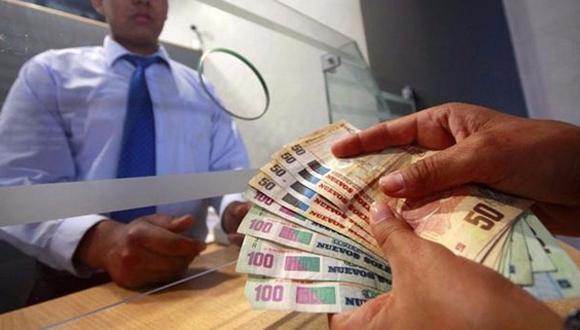 Tuesta propone una pensión base de 200 soles para todos los peruanos. (Foto: GEC)