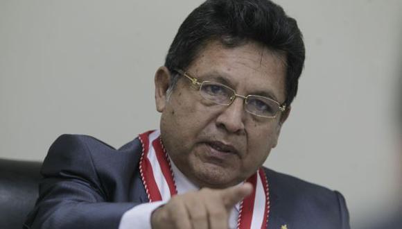 El presidente tras el biombo, por Juan Paredes Castro