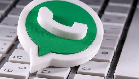 WhatsApp permite que sus usuarios disfruten de la función PIP incluso en su versión web. (Foto: Reuters)