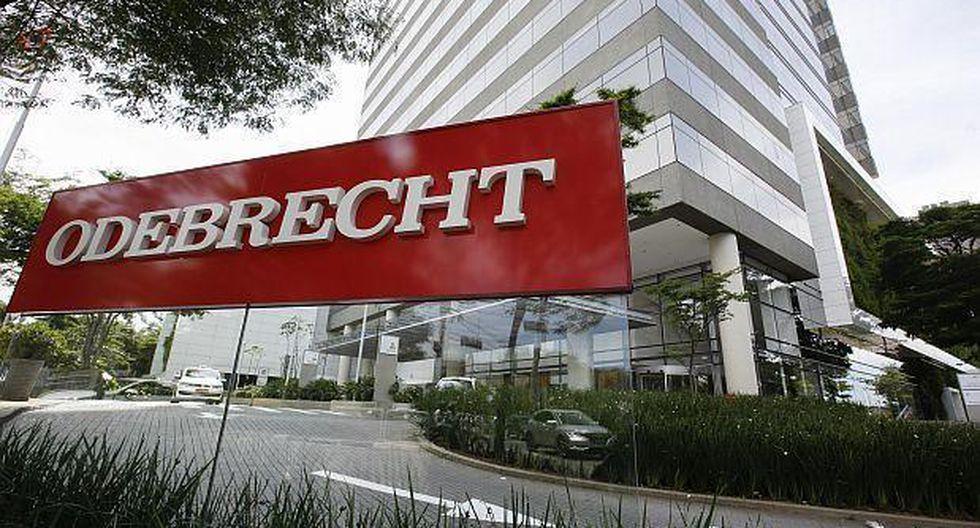 Odebrecht financió irregularmente 75% de campañas en Brasil