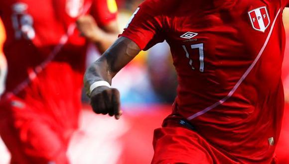 Selección Sub 20 de Ahmed tiene base de 'U', SMP y Cristal