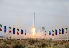 ¿Cómo es el primer satélite militar lanzado por Irán en medio del bloqueo y la pandemia del coronavirus?
