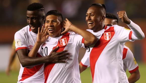 Selección peruana sostendría dos amistosos con rivales asiáticos en marzo del 2019. (Foto: USI)
