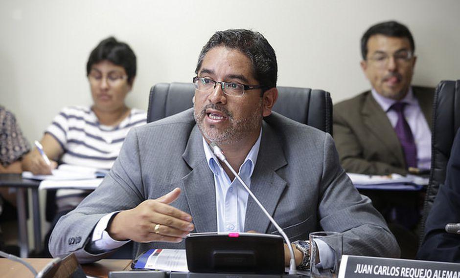El organismo supervisor del cumplimiento de las normas laborales en las empresas cuenta desde hoy con un nuevo superintendente. (Foto: Produce)