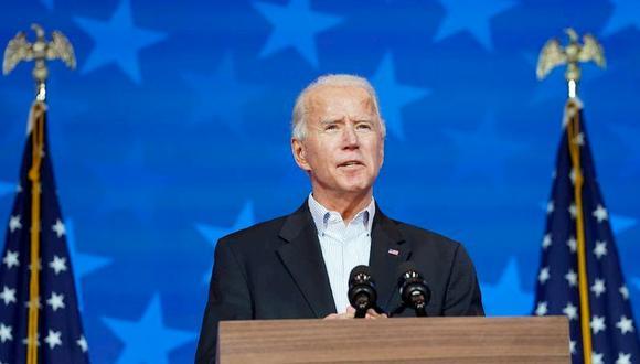 Elecciones USA 2020 resultados en Pensilvania: Joe Biden es declarado ganador y se lleva 20 votos electorales (Foto: Reuters)