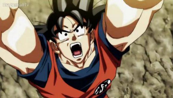 La Genkidama no es la técnica más poderosa de Gokú (Foto: Dragon Ball Super / Toei Animation)