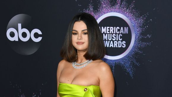 Selena Gómez señaló que no está a favor de los juegos donde se tienen que hacer compras online. (AFP).