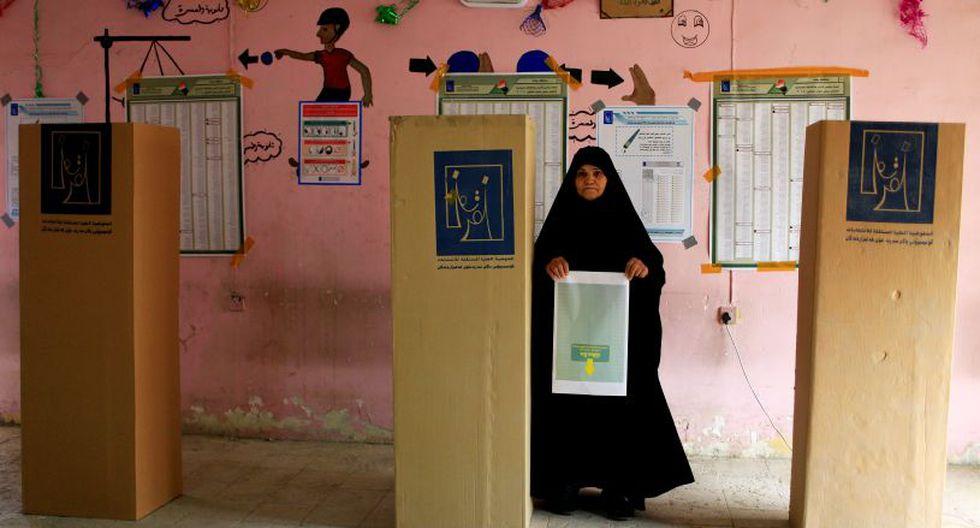 (Foto: Reuters/Thaier al-Sudani)