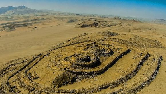 Chankillo es el observatorio solar más antiguo de América. (Foto: Unesco)