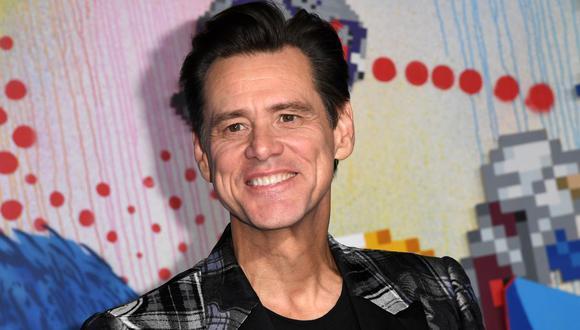 """Jim Carrey cuenta en su novela autobiográfica """"Recuerdos y desinformación"""" lo que queda después de la fama. (Foto: AFP)"""