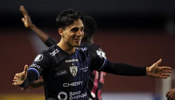 Independiente del Valle - Gremio y los partidos de hoy, 14 de abril: programación TV para ver fútbol en vivo