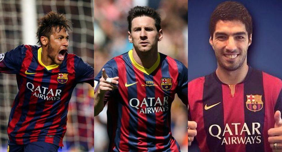 Las grandes delanteras que disfrutarás en la próxima temporada - 4