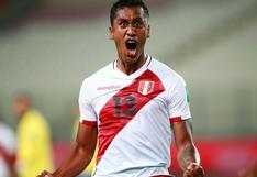 """Tapia tras ganar en Quito: """"Aunque las cosas se pongan feas, siempre vamos a dar la cara por el Perú"""""""