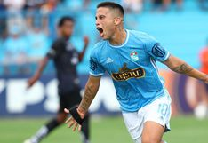 Sporting Cristal empató 2-2 ante Independiente del Valle en la 'Tarde Celeste' [VIDEO]