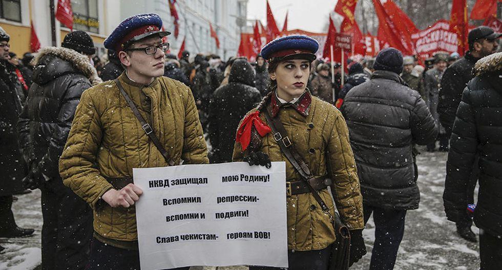 Putin elogia a su Ejército en el Día del Defensor de la Patria - 9