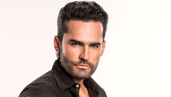 """Fabián Ríos, quien interpretó a Albeiro Marín en todas las temporadas de """"Sin senos sí hay paraíso"""", habló sobre el final de la serie de Telemundo"""
