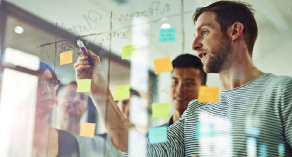 Los emprendedores han descubierto el potencial de Ethereum para conseguir financiación. (Foto: People Images)
