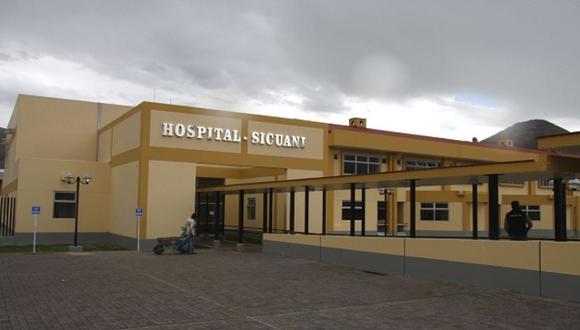 Cusco: dictan 25 años de prisión para enfermera por el delito de trata de personas agravada (Foto: Ministerio Público)