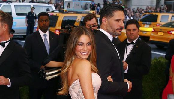 Sofía Vergara: así será la boda de la actriz en Florida