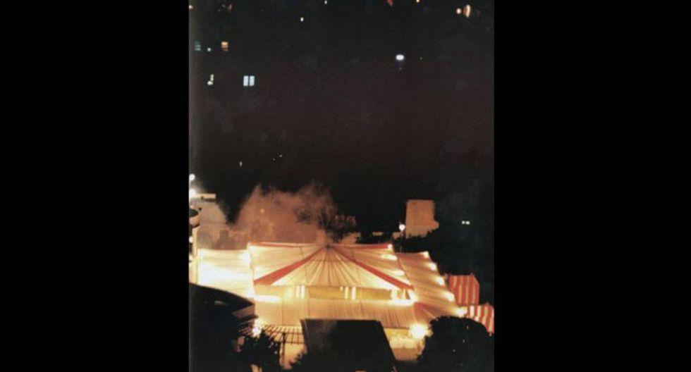 Chavín de Huántar: la fiesta, la toma y los 126 días [FOTOS] - 4