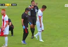 Julio Bascuñán fue enviado a dirigir Segunda División de Chile tras el polémico Perú vs. Brasil