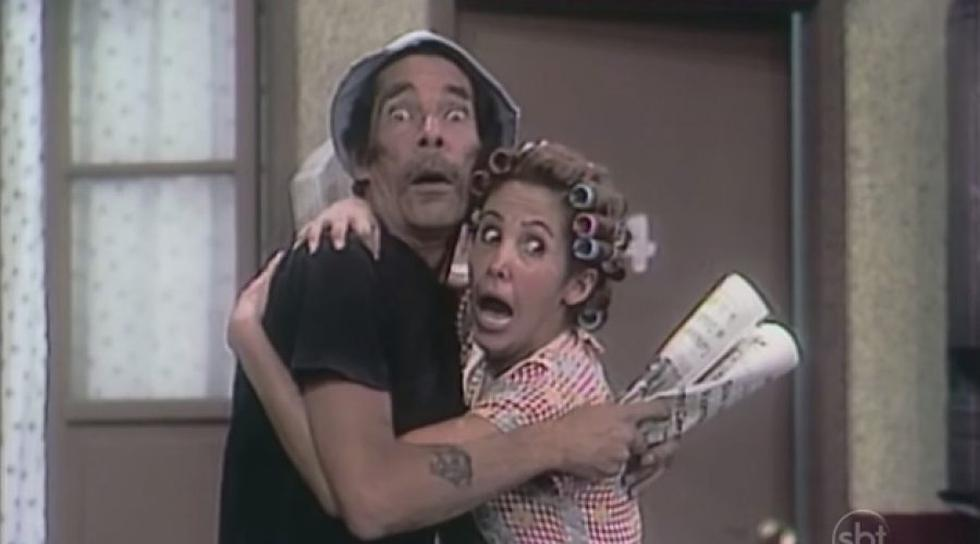Foto 1 de 3 | Florinda Meza explicó la verdadera razón por la que nunca pudo ser amiga de Ramón Valdés, aunque la cosa no es tan fea como suena. (Foto. Televisa)