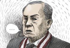 Que caiga el fiscal, por Santiago Roncagliolo