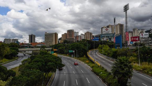 Sepa aquí a cuánto se cotiza el dólar en Venezuela este 7 de enero de 2021. (Foto: AFP)