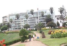 Barranco: Se reanudaron las obras de construcción de ocho proyectos inmobiliarios