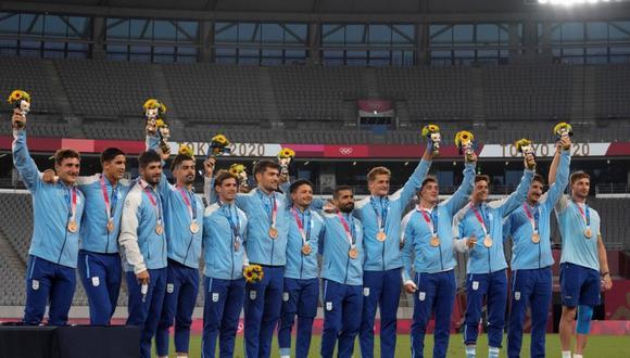 Argentina autoriza el ingreso de la selección de Rugby tras culminar su competencia en Tokio 2020.