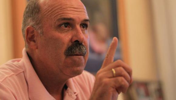 General Jordán defendió su participación en el 'Moqueguazo'