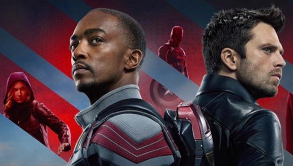 'Falcon y el Soldado del Invierno' ha tenido buena aceptación entre los fanáticos de Marvel. (Foto: Disney +)