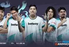 Dota 2 | Cuatro jugadores peruanos clasifican al The International, el Mundial del videojuego