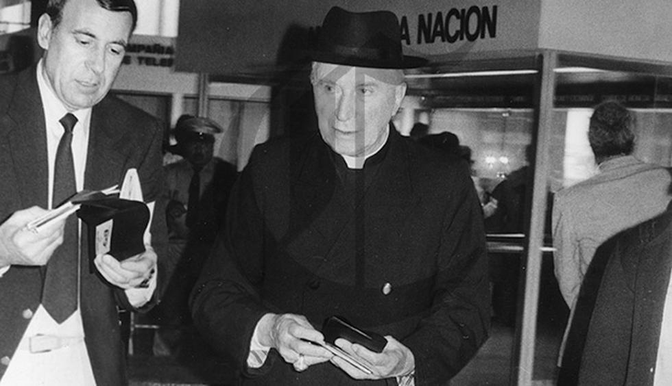 Marcel Lefebvre: el sacerdote rebelde - 1