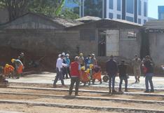 Madre de Dios: Essalud construirá hospital de campaña con 50 camas para pacientes COVID-19