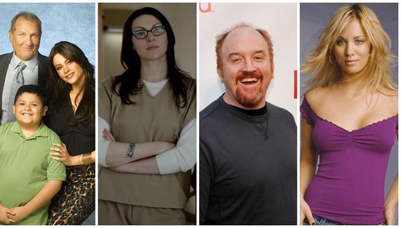 Emmy 2014: los favoritos para mejor serie de comedia