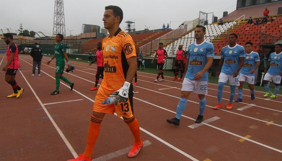 Cristal solo presentó 26 jugadores al inicio de temporada, los mismos que inscribió para la Libertadores. (Foto: Liga 1)