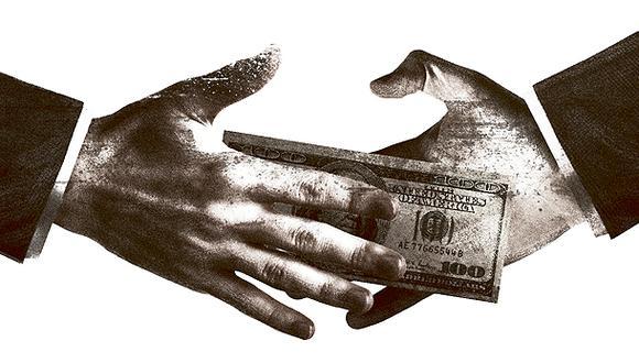 Una evaluación del sistema anticorrupción, por Luis Vargas V.