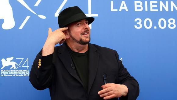 """James Toback fue nominado al Oscar en 1992 por el guión de """"Bugsy"""". (Foto: Reuters)"""