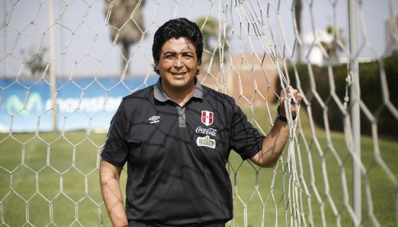 Víctor Rivera: ¿Qué dijo después del triunfo de Perú Sub 20?