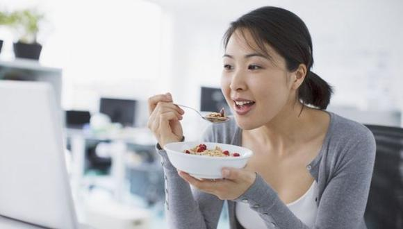 Los cereales para desayuno con aspecto nutritivo entran en la categoría alimentaria de los ultraprocesados, considerada peligrosa.