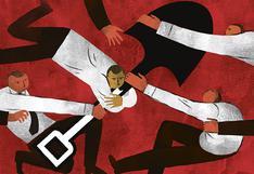 Acción Popular, la revuelta de las bases. Por Fernando Vivas
