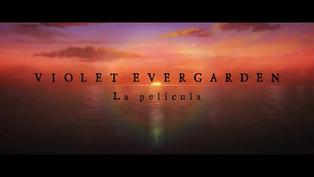 Mira el tráiler oficial de Violet Evergarden: La película