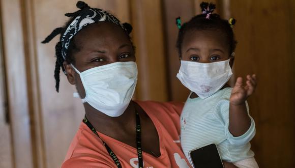 Coronavirus en Francia | Ultimas noticias | Último minuto: reporte de infectados y muertos sábado 18 de abril del 2020 | Covid-19 | (Foto: SEBASTIEN BOZON / AFP).