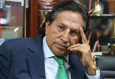 Alejandro Toledo: Fiscalía pide tres meses más para concluir investigación por el Caso Odebrecht