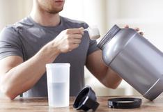 El running y los suplementos proteicos: ¿cuál tomar y en qué dosis?