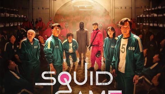 Conoce en esta nota si 'El juego del calamar' tendrá segunda temporada en Netflix. (Foto: Netflix)