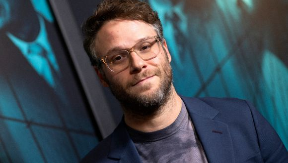 "Nickelodeon relanza ""Teenage Mutant Ninja Turtles"" con Seth Rogen. (Foto: AFP)"
