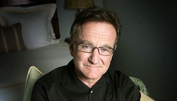 Robin Williams se suicidó en su casa en agosto del año 2014. (Foto: AP)